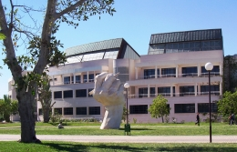 Университет Аликанте. Universidad de Alicante.